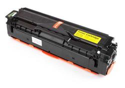 SAMSUNG - Samsung CLP-415/CLT-Y504S/SU506A Sarı Muadil Toner