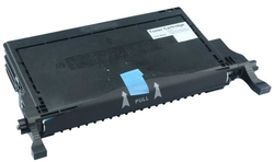 SAMSUNG - Samsung CLP-660/ST907A Siyah Muadil Toner
