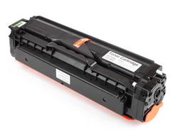 SAMSUNG - Samsung CLP-680/CLT-K506L/SU175A Siyah Muadil Toner