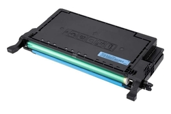SAMSUNG - Samsung CLP-770/CLT-C609S/SU086A Mavi Muadil Toner
