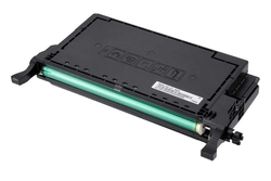 SAMSUNG - Samsung CLP-770/CLT-K609S/SU220A Siyah Muadil Toner