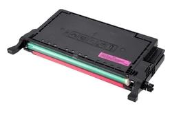 SAMSUNG - Samsung CLP-770/CLT-M609S/SU352A Kırmızı Muadil Toner
