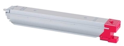 SAMSUNG - Samsung CLX-9201NA/CLT-M809/SS651A Kırmızı Muadil Toner