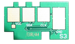 SAMSUNG - Samsung MultiXpress M4370/MLT-D358S/SV112A Toner Chip