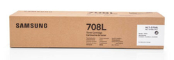 SAMSUNG - Samsung MultiXpress SL-K4300/MLT-D708L/SS782A Orjinal Toner Yüksek Kapasiteli