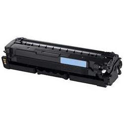 SAMSUNG - Samsung ProXpress C3010/CLT-C503L/SU017A Mavi Muadil Toner
