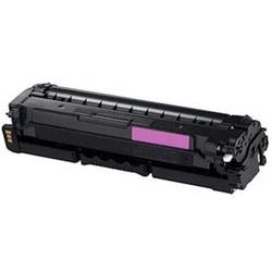 SAMSUNG - Samsung ProXpress C3010/CLT-M503L/SU284A Kırmızı Muadil Toner