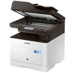 Samsung - Samsung ProXpress C3060FR Renkli Çok Fonksiyonlu Fotokopi Makinesi