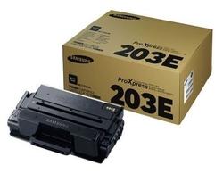 SAMSUNG - Samsung ProXpress M3820/MLT-D203E/SU887A Orjinal Toner Ekstra Yüksek Kapasiteli