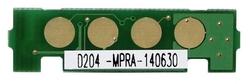 SAMSUNG - Samsung ProXpress M4025/MLT-D204U/SU946A Toner Chip Ultra Yüksek Kapasiteli