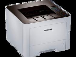 Samsung - Samsung ProXpress SL-M4020ND Mono Laser Yazıcı