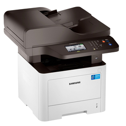 SAMSUNG - Samsung ProXpress SL-M4075FX Çok Fonksiyonlu Mono Lazer Yazıcı (SS393B)