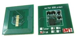 SAMSUNG - Samsung SCX-6345 Drum Chip