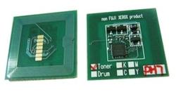 SAMSUNG - Samsung SCX-6345 Toner Chip