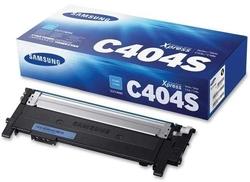 SAMSUNG - Samsung Xpress C430/CLT-C404S/ST970A Mavi Orjinal Toner