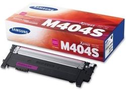 SAMSUNG - Samsung Xpress C430/CLT-M404S/SU238A Kırmızı Orjinal Toner