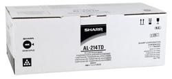 SHARP - Sharp AL-214TD Orjinal Fotokopi Toneri