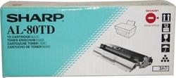 SHARP - Sharp AL-80TD Orjinal Fotokopi Toneri