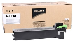 SHARP - Sharp AR-016T Orjinal Fotokopi Toneri