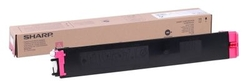SHARP - Sharp MX-23GTMA Kırmızı Orjinal Fotokopi Toneri