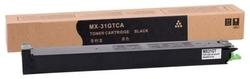 SHARP - Sharp MX-31GTBA Siyah Muadil Fotokopi Toneri