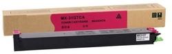 SHARP - Sharp MX-31GTMA Kırmızı Muadil Fotokopi Toneri
