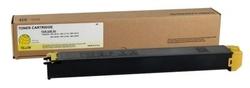 SHARP - Sharp MX-36GTYA Sarı Muadil Fotokopi Toneri