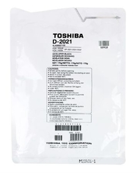 Toshiba - Toshiba D2021 Orjinal Developer