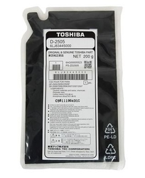 TOSHIBA - Toshiba D2505 Orjinal Developer