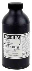 TOSHIBA - Toshiba D6000 Orjinal Developer