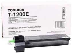 TOSHIBA - Toshiba T1200E Orjinal Fotokopi Toner