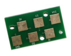 Toshiba - Toshiba T1640D Fotokopi Toner Chip Yüksek Kapasiteli