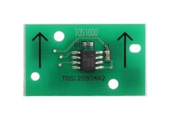 Toshiba - Toshiba T1800D Uzun Fotokopi Toner Chip Yüksek Kapasiteli