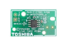 Toshiba - Toshiba T1810D Fotokopi Toner Chip