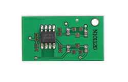 Toshiba - Toshiba T2021D Fotokopi Toner Chip