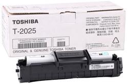 TOSHIBA - Toshiba T2025E Orjinal Fotokopi Toner