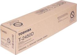 TOSHIBA - Toshiba T2450D Orjinal Fotokopi Toner Yüksek Kapasiteli