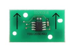 Toshiba - Toshiba T2450E Fotokopi Toner Chip