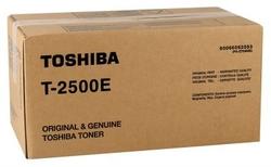 TOSHIBA - Toshiba T2500E Orjinal Fotokopi Toner