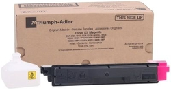 TRIUMPH ADLER - Triumph-Adler CDC1726 Kırmızı Orjinal Fotokopi Toner
