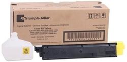 TRIUMPH ADLER - Triumph-Adler CDC1726 Sarı Orjinal Fotokopi Toner