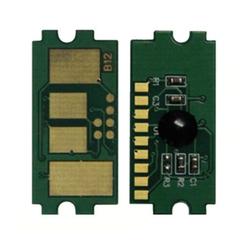 TRIUMPH ADLER - Triumph-Adler PK-5012 Mavi Toner Chip