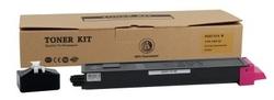 Utax - Utax CDC5520 Kırmızı Muadil Fotokopi Toner