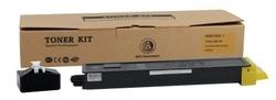 Utax - Utax CDC5520 Sarı Muadil Fotokopi Toner