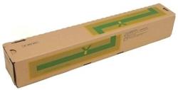 Utax - Utax CK-8510 Sarı Muadil Fotokopi Toner