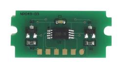 Utax - Utax P-5030 Fotokopi Toner Chip