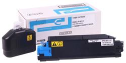 UTAX - Utax PK-5011C Mavi Muadil Fotokopi Toner
