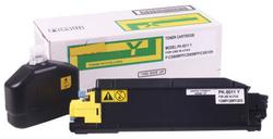 UTAX - Utax PK-5011Y Sarı Muadil Fotokopi Toner