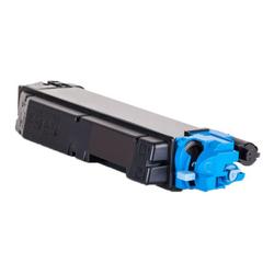 UTAX - Utax PK-5012 Mavi Muadil Toner