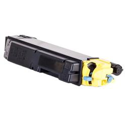 UTAX - Utax PK-5012 Sarı Muadil Toner